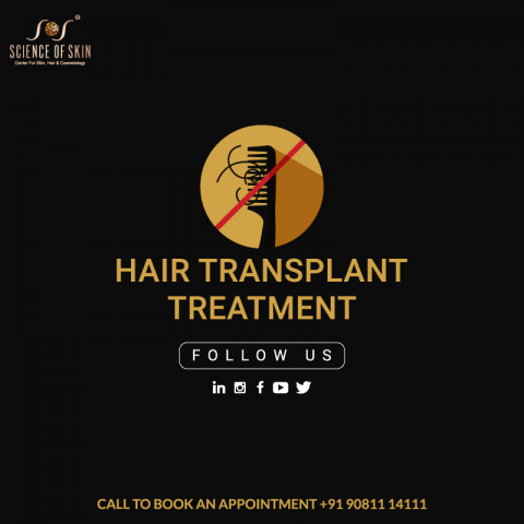 Best hair transplant centre in Hyderabad (2019)
